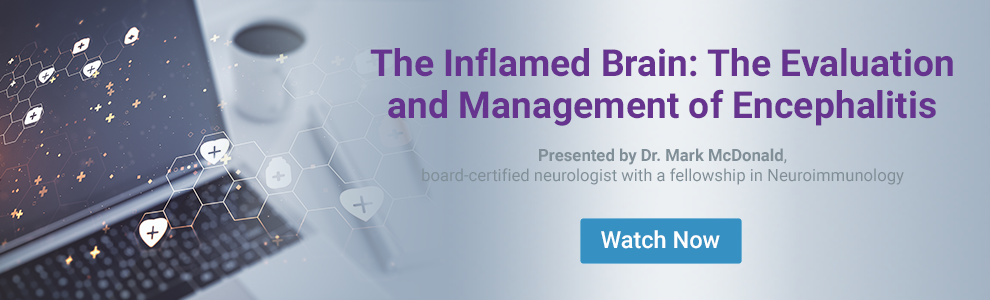 the-inflamed-brain-the-evaluation-and-management-of-encephalitis-by-dr-mark-mcdonald